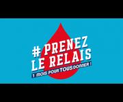 Don de sang : un mois pour Tous donner !