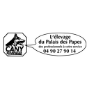 CANY EXPRESS élevage du Palais des Papes