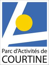 Courtine accueil - Parc d'activités Avignon-Courtine